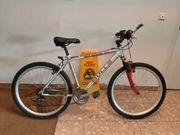 Herren Fahrrad 26 zoll