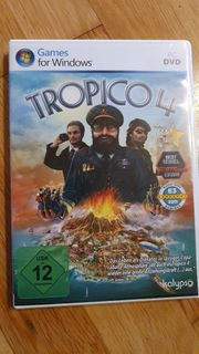 PC Game Tropico 4