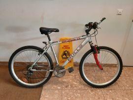 cube fahrrad in Krumbach - Sport & Fitness - Sportartikel