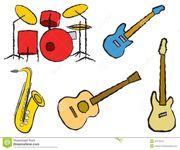 Gitarrist für Swing Jazz Projekt