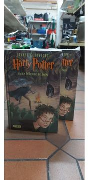 Buch Harry Potter und die