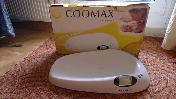 Babywaage coomax