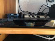 SAT Receiver TechniSat Isio S3