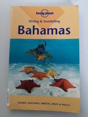 Lonely Planet Diving Snorkeling Bahamas