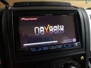 Pioneer AVH-X5800 DAB und Pioneer