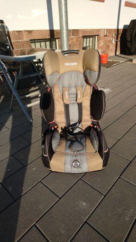 Autositze - Recaro Kindersitz