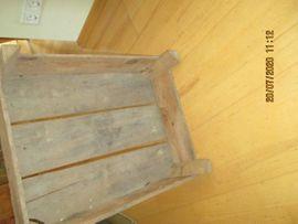 sehr stabile Holzkisten stapelbar: Kleinanzeigen aus Albig - Rubrik Sonstiges für den Garten, Balkon, Terrasse
