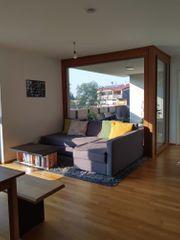 Helle und barrierefreie 2-Zimmer-Wohnung in