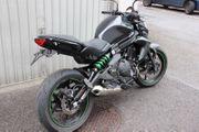Motorrad Kawasaki ER-6N