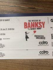 The Mystery of BANSKY