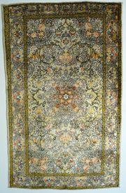 Orientteppich Kaschmir 148x89 alt T037