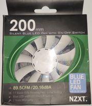 NZXT 200mm Lüfter
