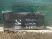 180AH Deep Cycle Batterie