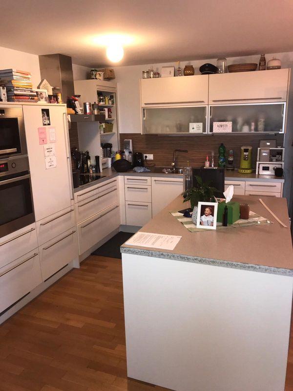 4-Zimmer Wohnung zu vermieten