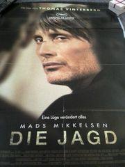 Mads Mikkelsen Die Jagd 2012