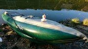 Schlauchboot gumotex helios 1