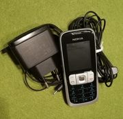 Nokia 2630 funktionsfähig