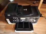 Drucker HP OfficeJet 6500 Wireless - defekt