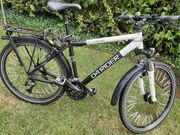 Fahrrad All Terrain D4 Rider