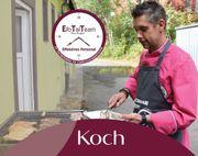 Wir suchen dich als Koch