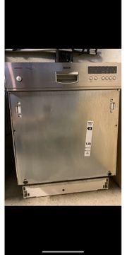 Bosch Geschirrspülmaschine 60 cm breit