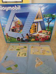 Playmobil Ferienhaus- 3230