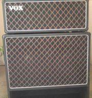 VOX Gitarrenverstärker mit Box