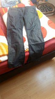 SMOG Jeans dunkelblau