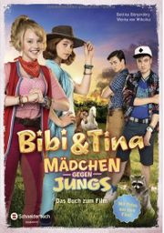 Bibi Tina - Mädchen gegen Jungs
