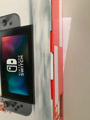 Nintendo Switch Neu OVP mit