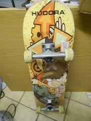 Skate-Board von Hudora