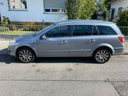 Opel Astra Caravan 1 8