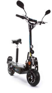 Elektroroller E-Scooter Elektro Scooter SXT500