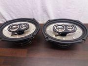 Lautsprecher Crunch Blackmaxx BMX 693