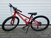Leichtes Orbea MX24 Team Kinder-Mountainbike