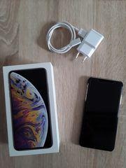 iPhone XS Max Neuwertiger Zustand