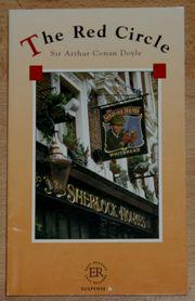 Englisch-Buch - The Red Circle - Arthur