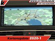BMW Update 2020-2 F01 F07