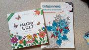 Mandala Malbücher für Erwachsene