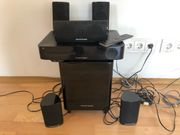 Harman Kardon 5 1 BDS