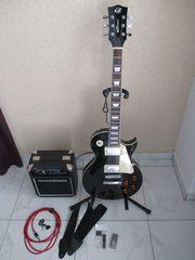 Gitarrenset für Anfänger