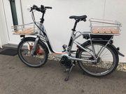 Ktm Elektro Fahrrad