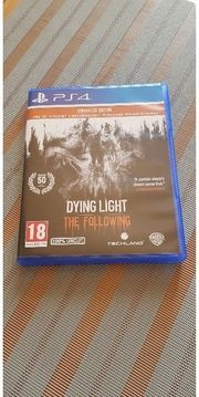 Dying Light The Following Enhanced