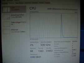 PCs über 2 GHz - KOMPLETTPAKET Schöner PC ASRock 760GM-GS3