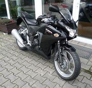 Honda CBR 250 RA Typ