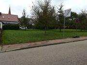 Bauplatz 610qm erschlossen in Satteldorf-Gröningen