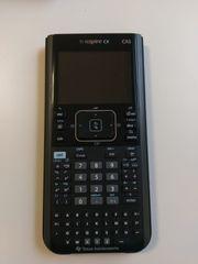 Texas Instruments Nspire CX-CAS Grafikrechner