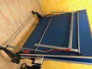 Tischtennisplatte Kettler Indoor