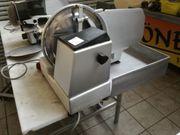 Bizerba Wurst Schneidemaschine VS 8