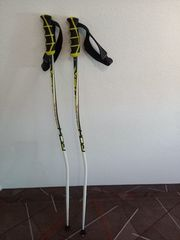 Fischer RC4 Skistöcke 125cm